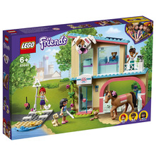 Lego Veterinarska klinika u Heartlake Cityju