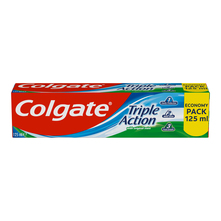 Colgate Triple Action Zubna pasta mint 125 ml