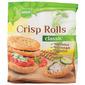 Naturel Crisp Rolls dvopek classic 250 g