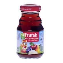 Frutek Sok šljiva, jabuka, kruška 125 ml