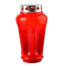 Lampion alba maxi crvena