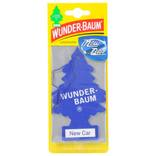 Wunder-Baum Osvježivač new car 5 g