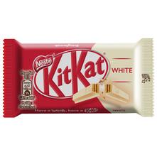 Nestlé Kit Kat Vafel white 41,5 g
