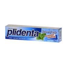 Plidenta Superfresh zubna pasta 75 ml