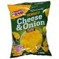 Hrusty Čips sir i luk x-cut 150 g