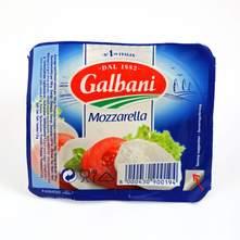 Galbani mozzarella meki sir 125 g