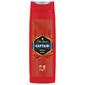 Old Spice Captain 2in1 Gel za tuširanje i šampon 400 ml