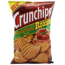 Crunchips dimljena paprika 140g