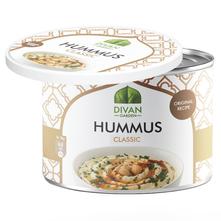 Divan Garden Hummus Tahini Namaz od slanutka 400 g