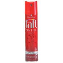Taft Shine Lak za kosu ultra strong 250 ml