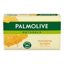 Palmolive Milk&Honey čvrsti sapun 90g