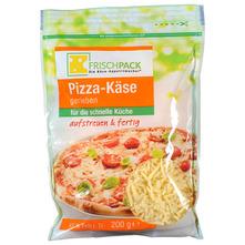 Frishpack Polutvrdi ribani sir za pizzu 200 g
