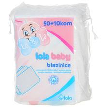 Lola Baby Blazinice 60/1