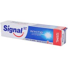 Signal White System Zubna pasta 125 ml