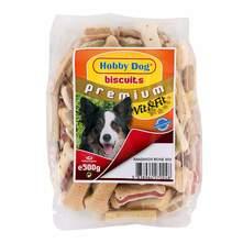 Hobby Dog Premium Poslastica za pse keksi 500 g