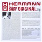 Hermann Barf Original Hrana za pse (20x250 g) 5 kg