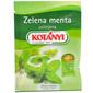 Kotanyi Zelena menta usitnjena 9 g