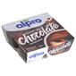 Alpro Devilishly Dark Desert od soje, čokolada, s dodanim kalcijem i vitaminima 4x125 g