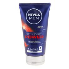 Nivea Power for men gel za kosu 150 ml