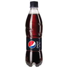 Pepsi bez šećera 0,5 l