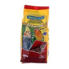 Hobby Vit Potpuna hrana za srednje papige 500 g