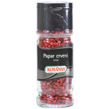 Kotanyi Papar crveni zrno 25 g
