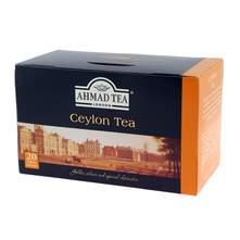 Ahmad Tea Crni čaj 40 g