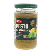 Umak Pesto alla genovese K Plus 190 g