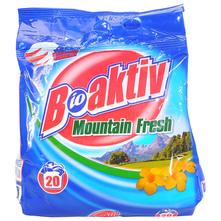 Bioaktiv Mountain Fresh Deterdžent 1,4 kg=20 pranja