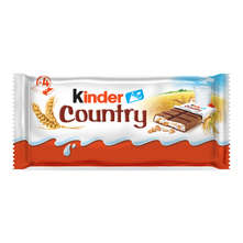 Kinder Country Desert 94 g