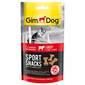 GimDog SportSnacks Mini kosti za pse govedina 60 g
