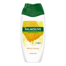Palmolive Naturals Krema za tuširanje milk & honey 250 ml