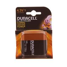 Duracell baterije 4,5V plus power 1 kom