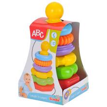 ABC Piramida od prstena igračka