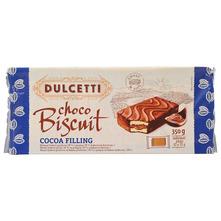 Dulcetti Biscuit choco 350 g