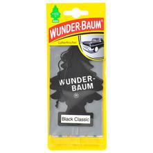 Wunder-Baum Osvježivač black classic 5 g