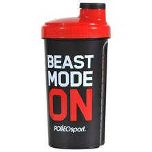 Polleo Sport Beast Mode On Shaker 700 ml