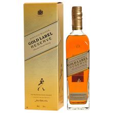 Johnnie Walker Gold Label Reserve Scotch Whisky 0,7 l