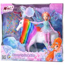 Winx Bloom Tynix&Elas igračka