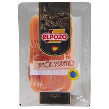 Elpozo Jamón Serrano Pršut narezak 60 g