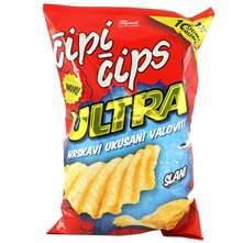 Čipi čips Ultra slani 150 g