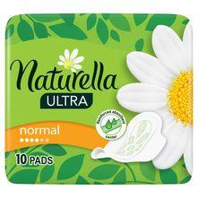 Naturella Ultra Normal Higijenski ulošci camomile 10/1
