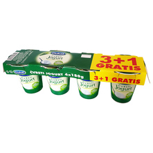 Dukat Čvrsti jogurt 3,2% m.m. (4x180 g) 720 g