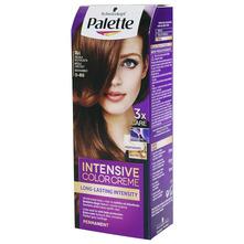 Palette ICC R4 srednje kestenasta boja za kosu