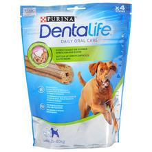 Purina Dentalife Poslastica za velike, odrasle pse 142 g