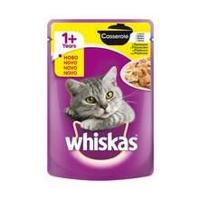 Whiskas Casserole Hrana za mačke piletina 85 g