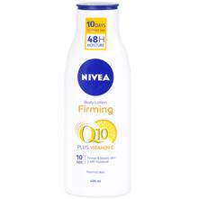 Nivea Firming Q10 Plus Vitamin C Body Losion za tijelo 400 ml