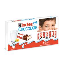 Kinder čokolada 100 g