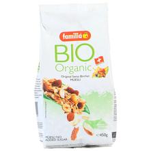 Familia Bio Organic Muesli original swiss bircher 450 g