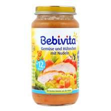 Bebivita Kašica povrće i tjestenina s piletinom 250 g